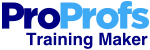 ProProfs Training Maker - Create Online Training